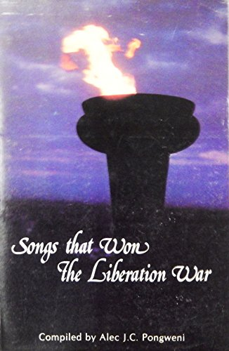9780869253434: Songs That Won the Liberation War