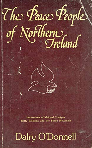 The Peace People of Northern Ireland
