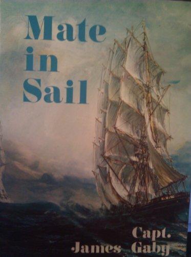 Mate in Sail: Gaby, James (Capt)