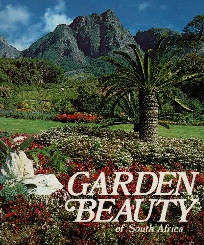 9780869540756: Garden beauty of South Africa