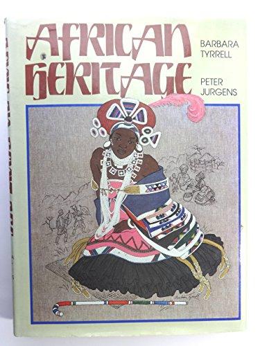 African heritage: Tyrrell,Barbara & Jurgens,