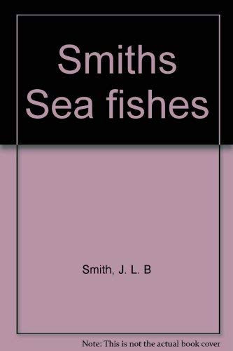 9780869542668: Smiths Sea fishes