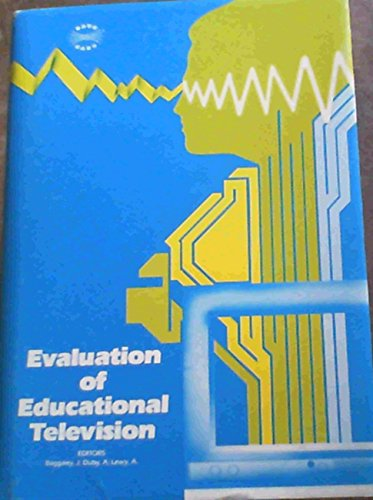 Evaluation of Educational Television: n/a