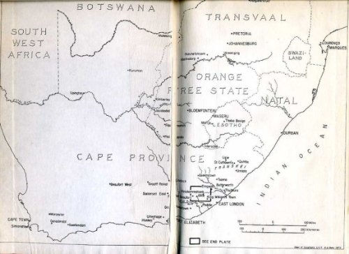 Outlook on a Century: South Africa 1870-1970