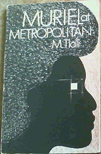 9780869750452: Muriel at Metropolitan