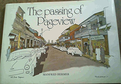 The Passing of Pageview.