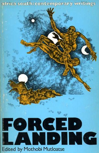 9780869751091: Forced Landing: Africa South - Contemporary Writings (Staffrider)