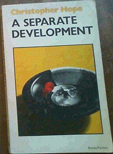9780869751145: A separate development