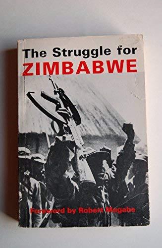 9780869752210: The Struggle for Zimbabwe