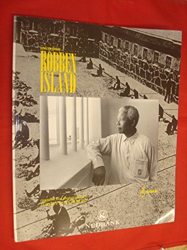 9780869754542: Voices from Robben Island