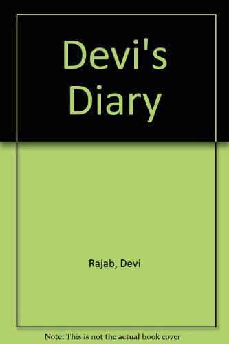 Devi's Diary: Rajab, Devi