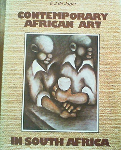 9780869770252: Contemporary African art in South Africa,