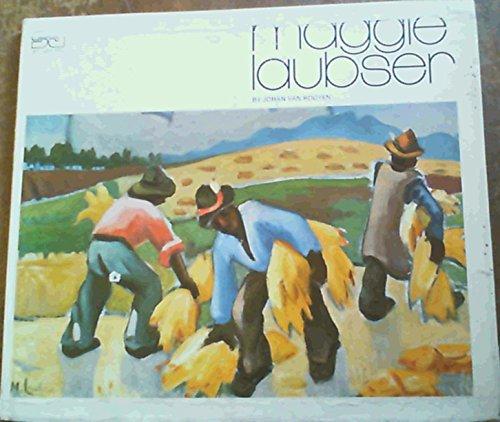 MAGGIE LAUBSER.: Van Rooyen, Johann.