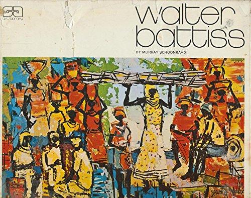 9780869770719: Walter Battiss (South African art library)
