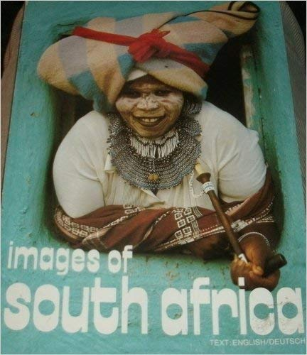 9780869770931: Images of South Africa