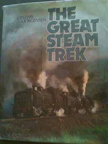 9780869771013: Great Steam Trek