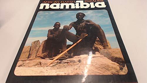 9780869771068: Namibia: Africa's harsh paradise