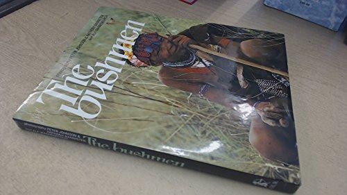 9780869771143: The Bushmen