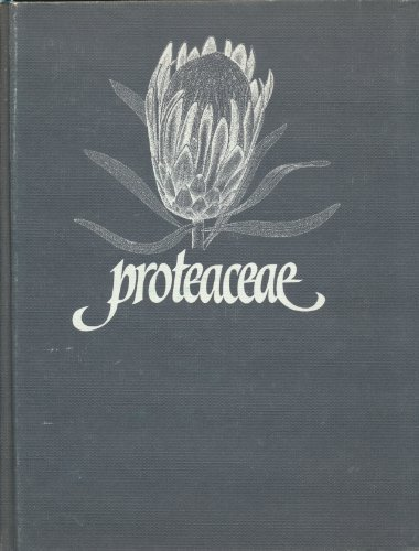 9780869771167: South Africa's Proteaceae: Know Them and Grow Them