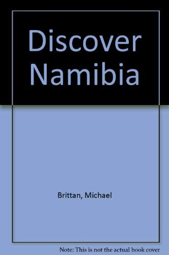 9780869771211: Discover Namibia