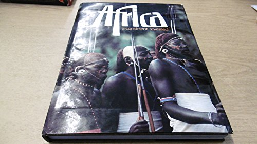 9780869771280: AFRICA, a continent revealed
