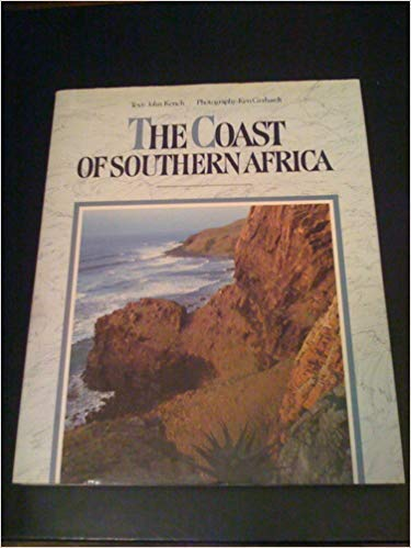 9780869772058: The Coast of Southern Africa