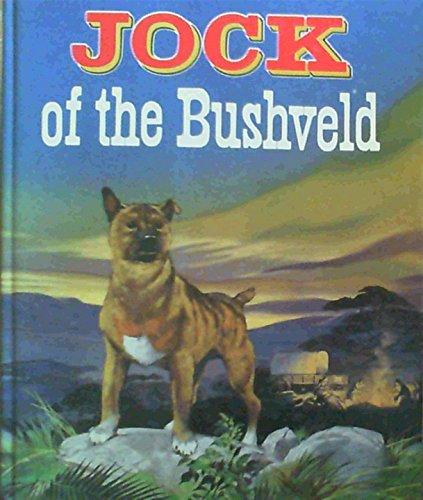 9780869772621: Jock of the Bushveld