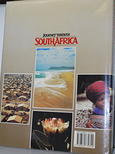 Journey Through South Africa: Cubitt, Gerald & Joyce, Peter
