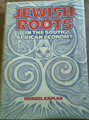 Jewish Roots in the South African Economy