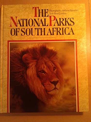 9780869774236: The National Parks of South Africa