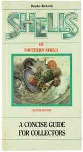 9780869774304: Shells (Struik pocket guides for Southern Africa)