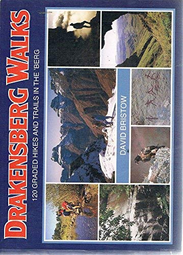 9780869774571: Drakensberg Walks: 120 Graded Hikes and Walks in the 'Berg