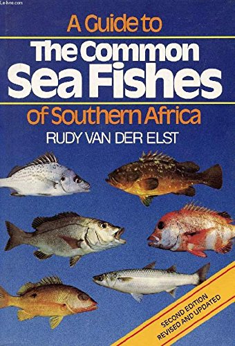 9780869774632: A Guide to the Common Sea Fishes of Southern Africa