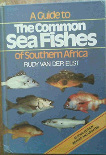 9780869774649: A guide to the common sea fishes of southern Africa