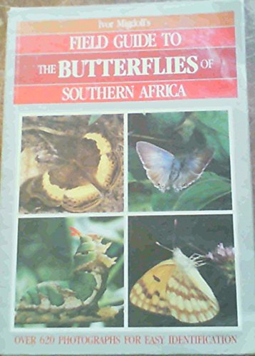 9780869775561: Field Guide to the Butterflies of Southern Africa