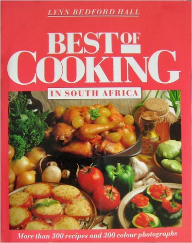 9780869776438: The Best of Cooking in South Africa