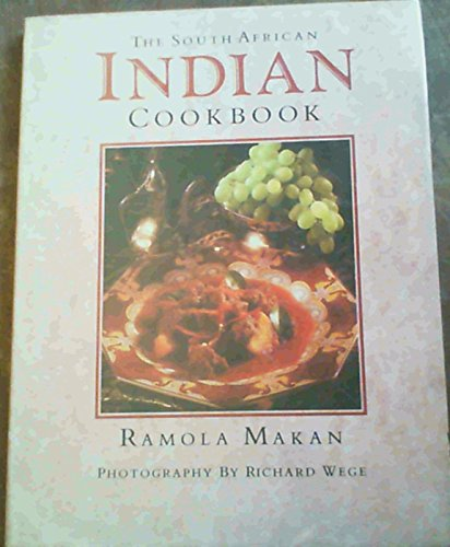 9780869778043: The South African Indian Cookbook