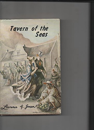 Taverns of the Sea: Green, Lawrence G.