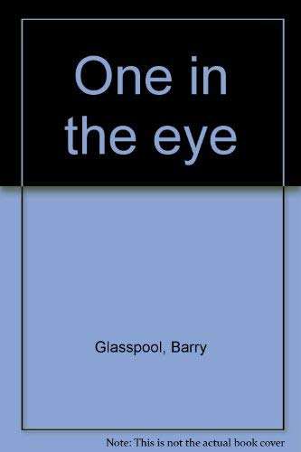 One in the Eye: Glasspool, Barry