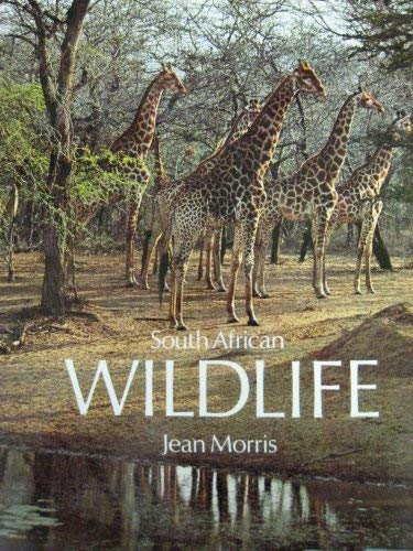 9780869781708: South African wildlife