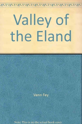 9780869782620: Valley of the Eland
