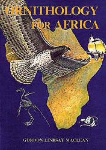 9780869807712: Ornithology for Africa: A Text for Users on the African Continent
