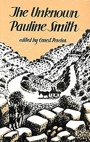 9780869808856: Unknown Pauline Smith