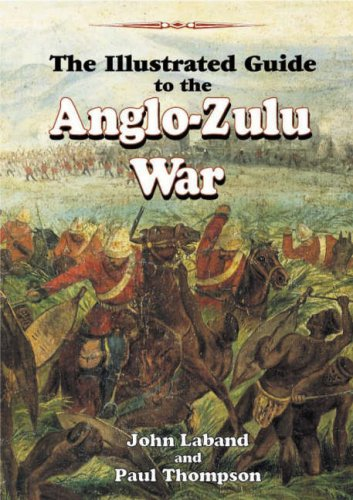 9780869809464: The Field Guide To the Anglo-Zulu War