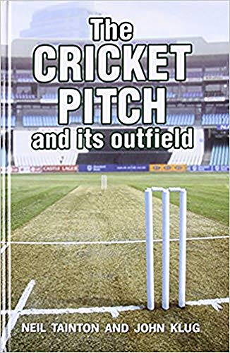 Cricket Pitch and Its Outfield: John Klug