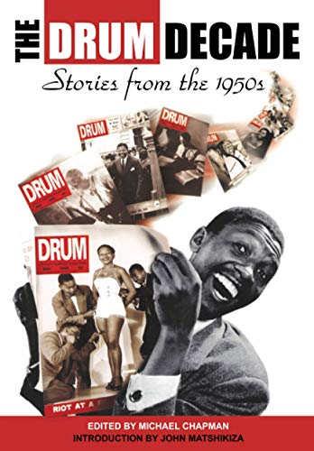9780869809853: Drum Decade-The 2nd Edition: Stories from the 1950's