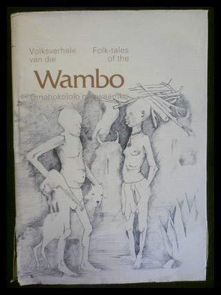 9780869812723: Volksverhale van die Wambo (Miscellanea) (Afrikaans Edition)