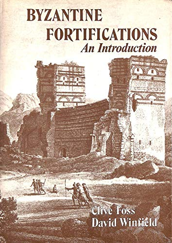 9780869813218: Byzantine fortifications: An introduction