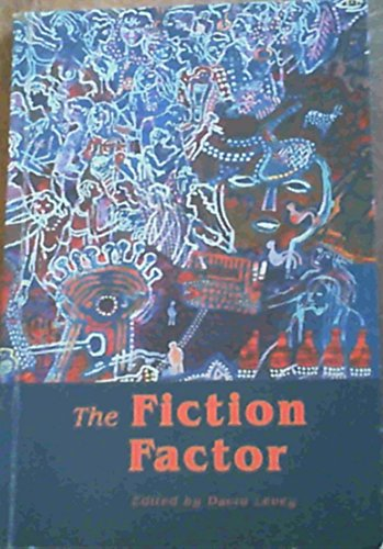 9780869816349: The Fiction factor