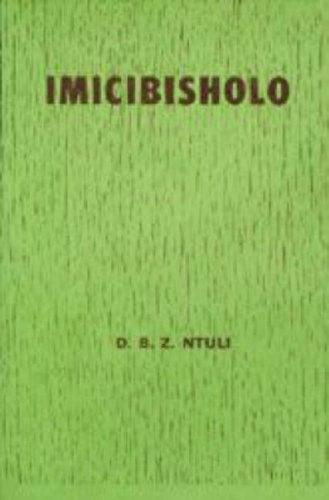 9780869856611: Imicibisholo